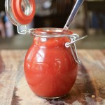 How to Make Your Own Ketchup