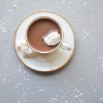 Homemade French Sipping Chocolate