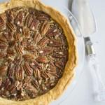 Chocolate Bourbon Pecan Pie Recipe