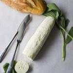 Homemade Sage Compound Butter Recipe