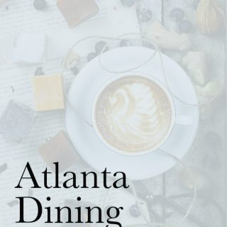 Atlanta Dining Guide